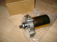 Rennkart Anlasser Starter RotaxMax KF