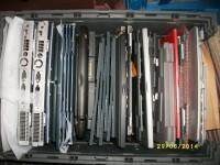Notebook Gehäuseteile Posten Notebookwerkstattauflösung  #2