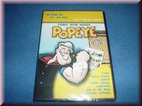 Comic Book Maker Popeye -selbermachen