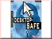 Desktop-Safe - Desktop-Schutz mit einer Handbewegung!