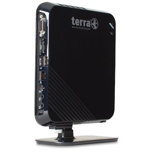 Wortmann TERRA PC-NETTOP 2600R3 GREENLINE
