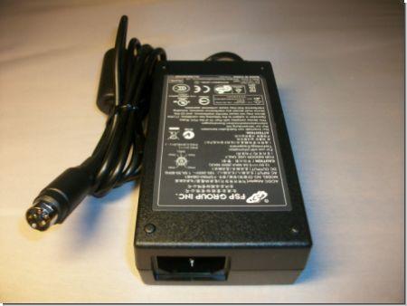 Netzteil f?r NBOX Dekoder ITI 5800s FSP060-1AD101C 12V 5A 60W
