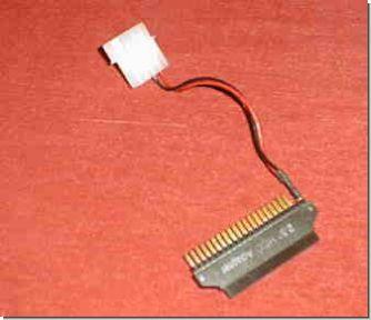 neuen ajp konnektor erstellen