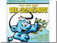Comic Book Maker Die Schl?mpfe -selbermachen