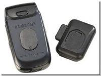 Lescars Magnet-Halter f?r Handys und PDAs