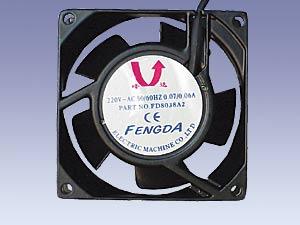 Hochleistungs-Axiallüfter SF23080A