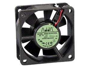 Axiallüfter ADDA AD0612LX-A70GL