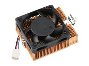 CPU-Kühler Kupfer