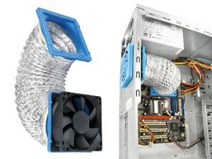 PC Luftschlauch-Set