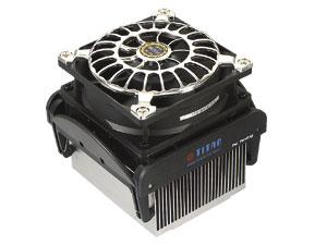 CPU-Kühler TITAN TTC-W6TB/825