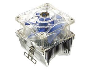 CPU-Kühler TITAN TTC-D9TB/CU35/R1