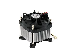 CPU-Kühler ICE COOLER SP-G07