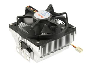 CPU-Kühler DULIN DC6430
