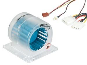 Radiallüfter CoolerMaster AERO